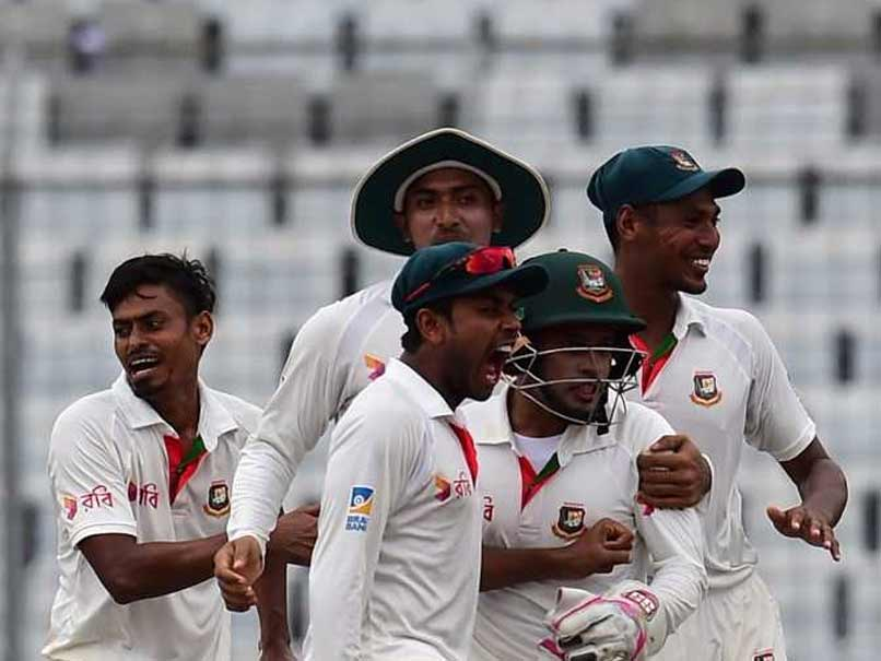 Bangladesh Name Unchanged Side For Australia Decider
