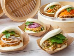 For the Love of Bao, the Asian Street Food: From Cha Siu to Gua Bao