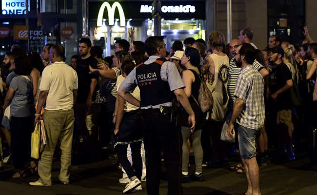 Spain Suspects Were Preparing Bigger Attack, Says Police