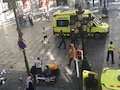 Terror In Barcelona Leaves At Least A Dozen Dead And Scores Injured; Second Potential Attack Thwarted