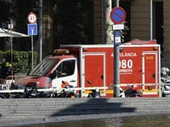 13 Dead In Barcelona 'Terror Attack', 1 Suspect Arrested
