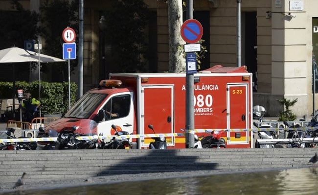 Barcelona Attack: What We Know