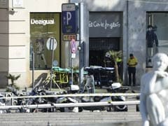 Barcelona Attack Terrorists Believed To Be Holed Up In Bar