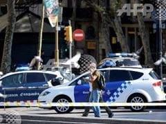 आतंकी हमलों से दहला स्पेन,13 लोगों की मौत, पुलिस ने 4 आतंकियों को मार गिराया