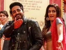 <I>Bareilly Ki Barfi</i> Box Office Collection Day 10: Kriti Sanon, Ayushmann Khurrana, Rajkummar Rao's Film Scores Rs 23.92 Crore