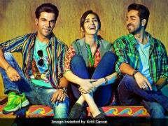 <i>Bareilly Ki Barfi</i> Movie Review: Kriti Sanon Makes This Sweet Concoction Work