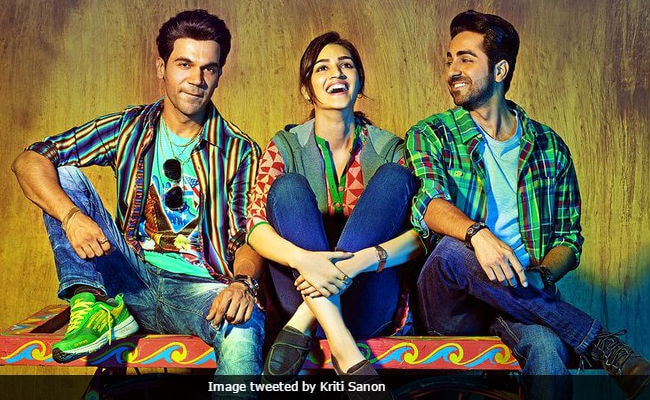 Bareilly Ki Barfi Movie Review: Kriti Sanon Makes This Sweet Concoction Work