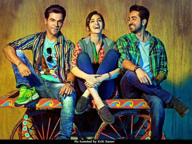 Bareilly Ki Barfi Celeb Review: Funny And Delightful, Say Karan Johar And Others