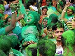 Trinamool's Total Triumph In Bengal Civic Polls, BJP Distant Second