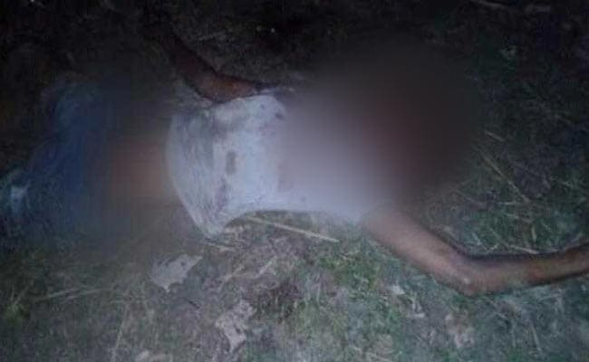 2 Beaten To Death In North Bengal On Suspicion Of Being Cow Thieves