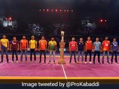 प्रो कबड्डी लीग : बेंगलुरू, तेलुगू के बीच मैच 21-21 से ड्रॉ