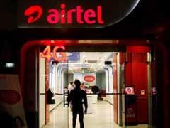 Bharti Airtel Jumps 6% After Downstream Subsidiaries Secure 100% FDI Nod