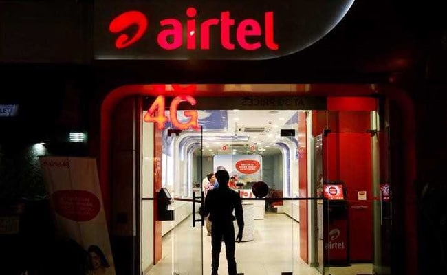 Bharti Airtel Shares Jump On Tata Teleservices Deal