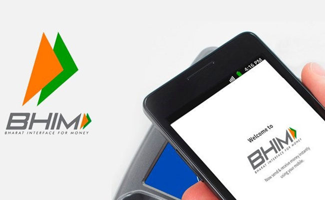 Transactions Worth Rs 1,500 Crore Took Place Via BHIM App, Says Government