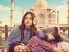 <i>Shubh Mangal Saavdhan</i> Preview: Ayushmann Khurrana And Bhumi Pednekar To Present Their Unique Love Story