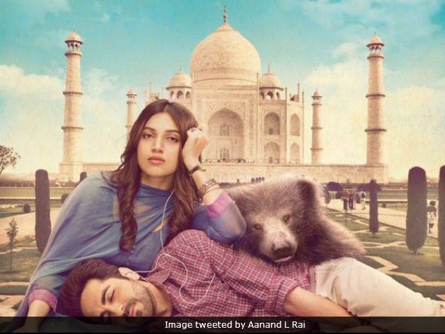 Shubh Mangal Saavdhan Preview: Ayushmann Khurrana And Bhumi Pednekar To Present Their Unique Love Story