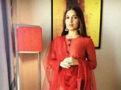 <i>Shubh Mangal Saavdhan</i> Is Not A Sex Comedy, Says Bhumi Pednekar