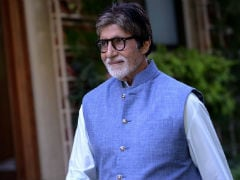 On Independence Day, Amitabh Bachchan, Shah Rukh, Aamir Khan Post Wishes On Twitter