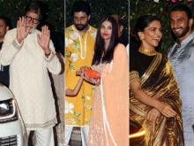 Amitabh Bachchan: Latest News, Photos, Videos on Amitabh ...