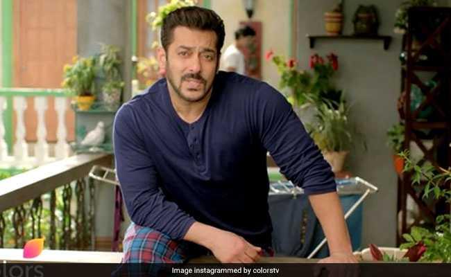 Bigg Boss 11: 'पड़ोसन' से शादी की बात क्यों कर रहे हैं सलमान खान