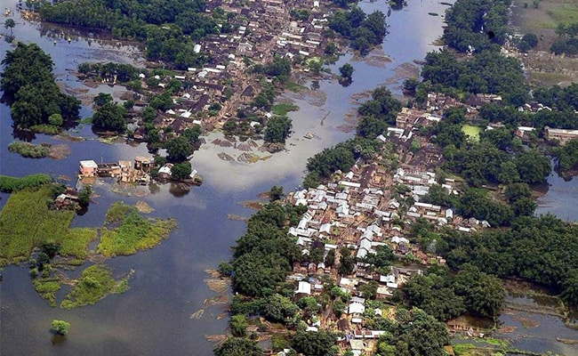 Resolving The Mystery Behind Floods In India