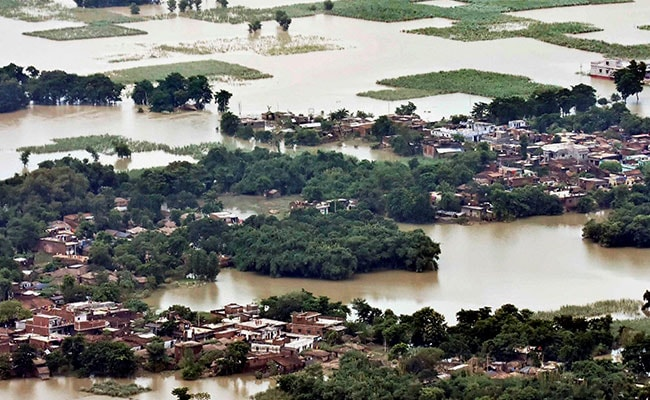 Bihar Floods Claim Over 150 Lives, Nearly 1 Crore Affected