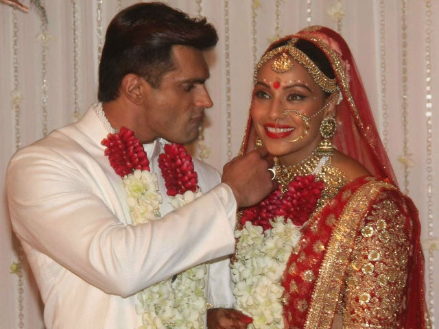 Bipasha Basu Recounts The Days Leading Up To Her Wedding