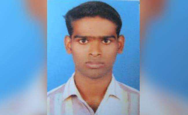 RSS Activist, Accused Of Murder, Hacked To Death In Kerala