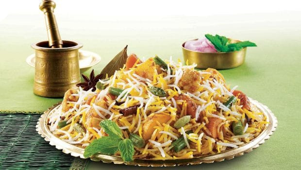 6 Genius Ways to Make a Royal Biryani: Tips You Will Thank Us For