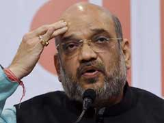 Amit Shah's Changed Travel Plans Seen As Giveaway Of Cabinet Reshuffle