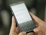 BlackBerry KEYone भारत में लॉन्च, जानें कीमत और सारे स्पेसिफिकेशन