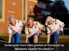 Video: Grannies Channel Beyonce To Save Bowling Club. Millions Are Watching
