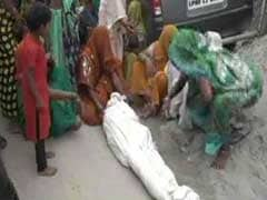 Woman Branded Witch, Killed In UP Amid 'Braid Cutting' Scare