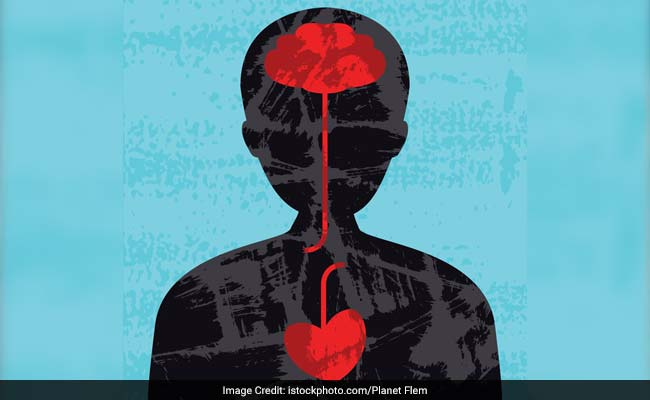 Brain Scans During Stress Can Determine Heart Disease. Here