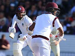 England vs West Indies, 2nd Test: Hundred Heroes Kraigg Brathwaite And Shai Hope Defy Hosts