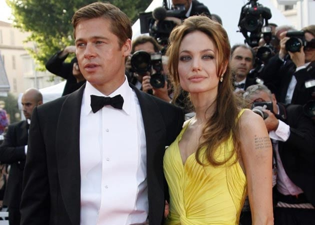 Angelina Jolie, Brad Pitt And The Divorce That Might Not Happen