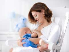 Breastfeeding May Reduce Eczema Risk in Children: Study