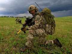 UK Opens Recruitment For Armed Forces To Indians, Commonwealth Nationals