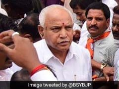After Corruption Charges Against BS Yeddyurappa, BJP Fights Back
