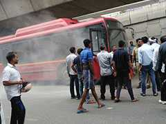 Ram Rahim Verdict: DTC Suspends Inter-State, Night And Delhi-Lahore Bus Services