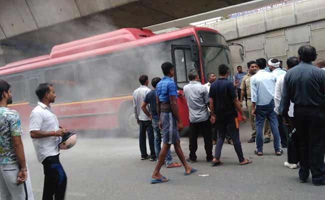 Ram Rahim Verdict: DTC Suspends Inter-State, Night And Delhi-Lahore Bus Services