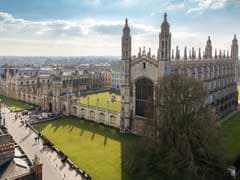 Cambridge University To Hire Adviser On Sexual Assault Cases