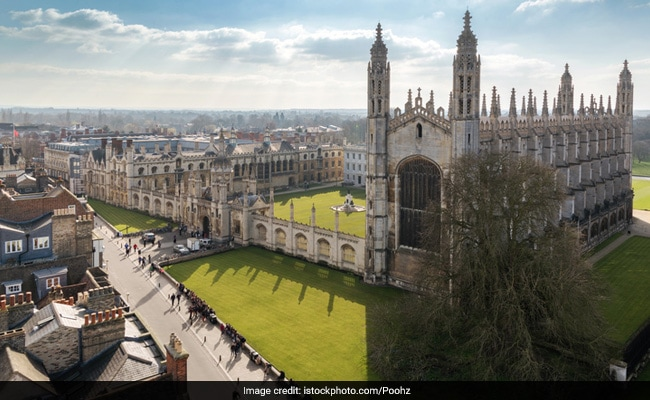 52-Year-Old Homeless Man Gets Admission In Cambridge University