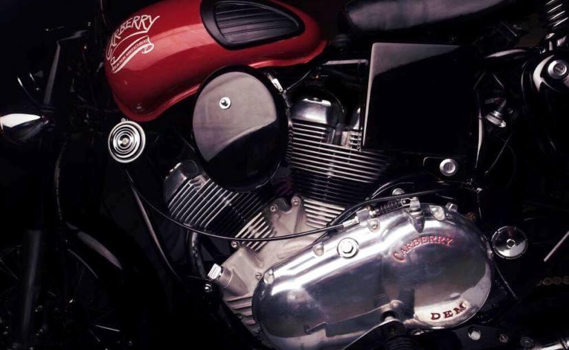 &#8377 4.96 लाख की इस रॉयल एनफील्ड में लगा है 1000 cc का इंजन, जानें किसने की मॉडिफाई