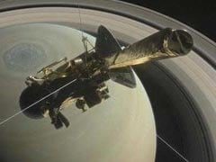 How To Steer A Spacecraft Into Saturn