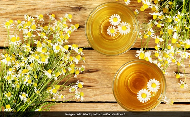 Sip On Chamomile Tea to Reap Health Benefits: From Reduced Stress, Better Digestion to Smooth Skin
