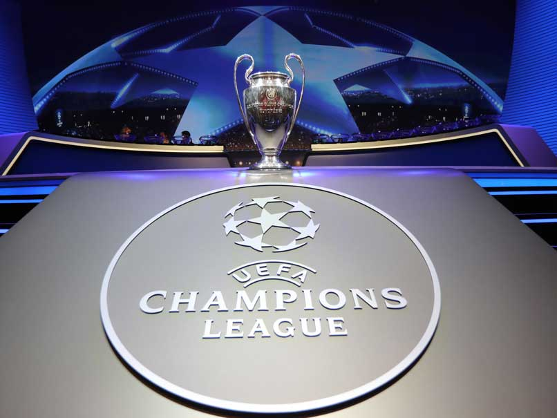 UEFA Champions League Draw: Tottenham Hotspur To Play Real Madrid, Chelsea Face Atletico