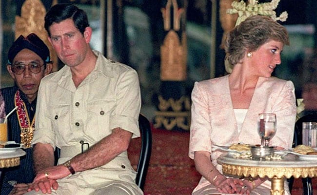 Princess Diana's Private Tapes Will Be Revealed, Royals Are Unhappy