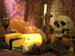How Eating Cheese Changed Human Skull Shape