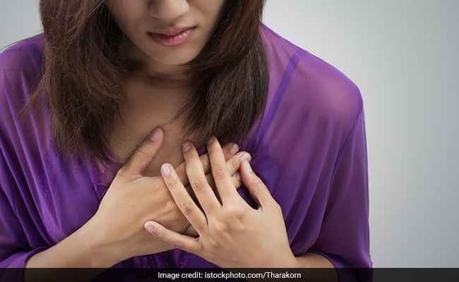 Not All Chest Pains Mean Heart Attack! Know The Different Types Of Chest Pain